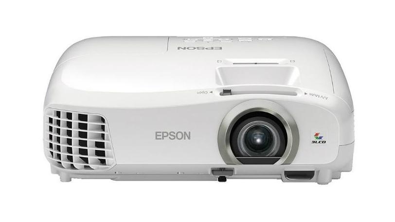Proiectoare Euro 2016 Epson EH-TW5300