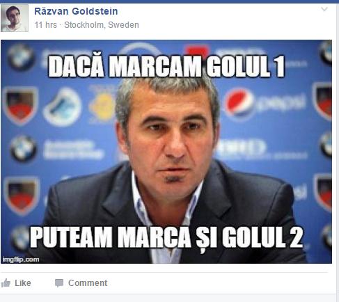 Reactii meci Romania - Albania -6