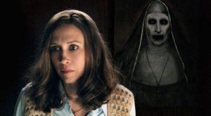 Un bărbat a murit în timp ce viziona filmul The Conjuring, iar cadavrul a dispărut misterios
