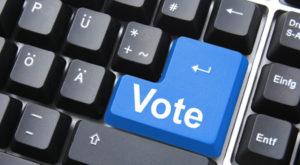 Țara în care aproape jumătate din populație a votat online