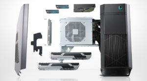 Patru noi bestii Alienware, lansate în cadrul E3, cu ocazia aniversării a 20 de ani de existență