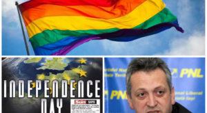 Revista presei: A începutul referendumul pentru BREXIT; cerințele comunității LGBT; Relu Fenechiu, la DNA