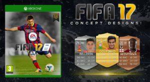 FIFA 17 are un prim trailer și creează așteptări mari