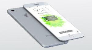 iPhone 7 ar putea renunța complet la butonul Home