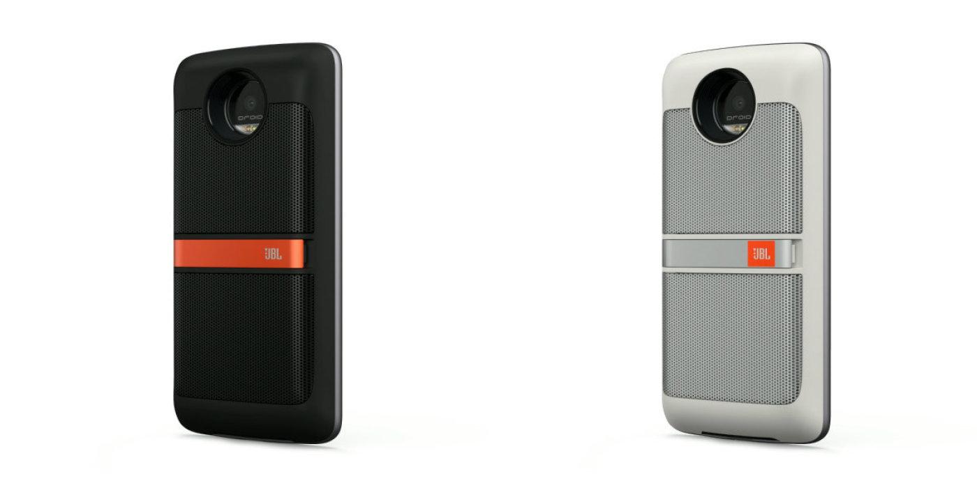 motoz motomods jbl smartphone