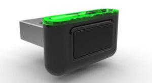 Acest stick USB pune un scanner de amprente pe orice PC și nici nu costă o avere
