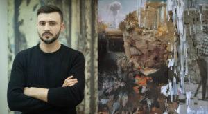 Pictorul român ale cărui opere se vând pe milioane de euro