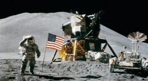 Apollo 11: cinci lucruri pe care nu le știai despre prima misiune pe Lună