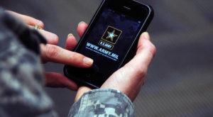 Armata americană renunța la telefoanele Android în favoarea iPhone-urilor
