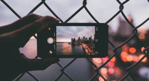 Artă cu telefonul: cele mai reușite poze făcute cu iPhone-ul în 2016
