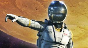 De ce nu am putea rezista în spațiu fără un costum de astronaut