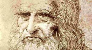 """Schemele """"irelevante"""" ale lui Da Vinci ascund un secret important"""