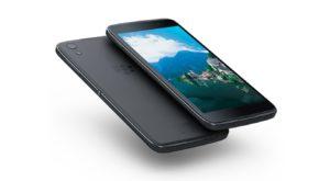 Noul BlackBerry DTEK50 este destinat celor interesați de securitate
