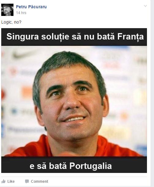 Glume - Euro 2016 - 3