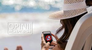 """Vacanță mai puțin """"conectată"""": de ce e o idee bună să îți dezinstalezi Facebook de pe telefon"""