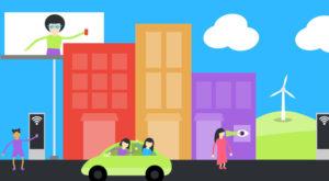 """Google vrea să își construiască propriile orașe """"inteligente"""""""