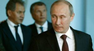 """Cei mai """"proaspeți"""" spioni ai lui Putin și-au stricat acoperirea făcând paradă pe internet"""