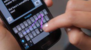 SwiftKey a pus în pericol datele utilizatorilor săi