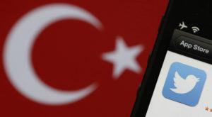 Nevoia te învață: cum combat turcii tirania lui Erdogan pentru a accesa Internetul liber