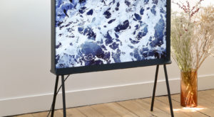 Serif TV: Cel mai ciudat televizor Samsung are un preț exorbitant