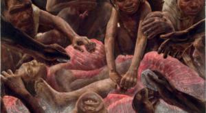 Trecutul rușinos al omenirii: strămoșii noștri, canibali de temut