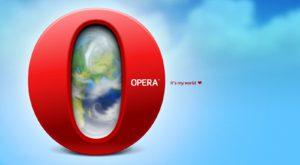 Opera Mini îți descarcă clipurile favorite pentru a le vedea offline