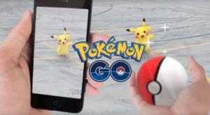 Cel mai popular joc de mobil din toate timpurile: Pokemon Go