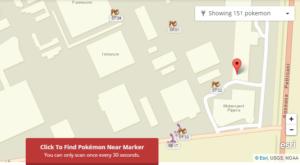 Pokemon Go e mult mai simplu cu PokeVision, aplicația care îți spune unde găsești orice pokemon