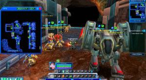 Starcraft Universe: Experimentați acum MMORPG-ul creat de fani