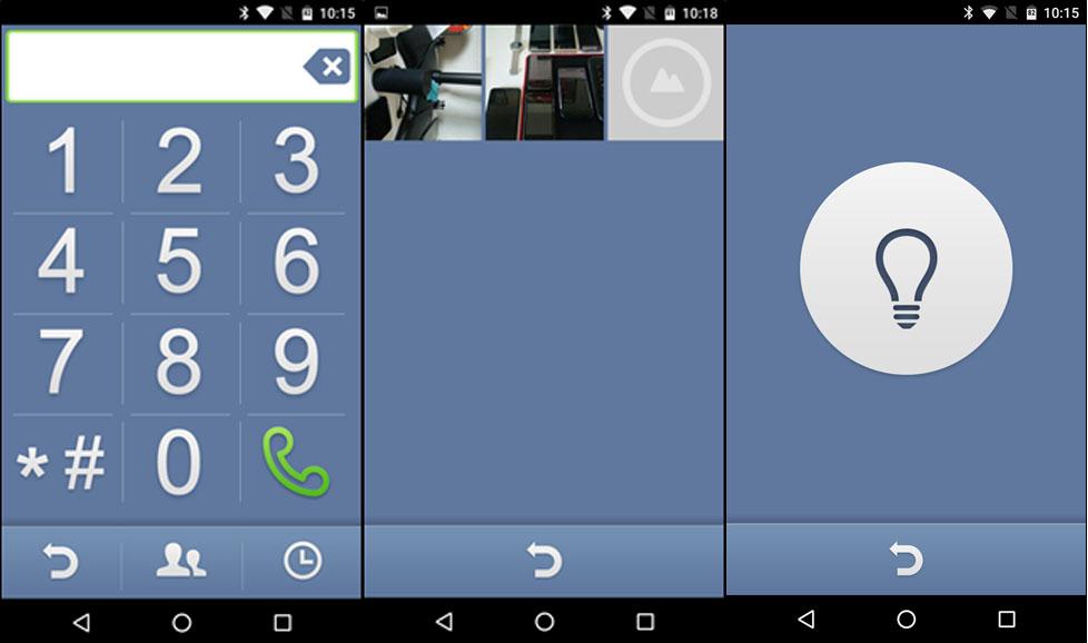 telefoane seniori android smartphone pensionari necta 2
