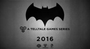 Telltale pregătește lansarea seriei Batman cu primul trailer