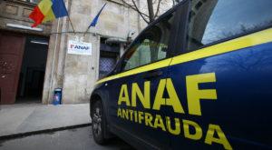ANAF se mută pe internet și vrea să își deschidă magazin online
