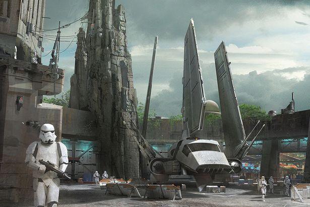 Disney - Millennium Falcon
