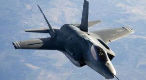 Cel mai performant avion militar este gata de luptă