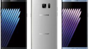 Galaxy Note 7 are cel mai bun ecran întâlnit pe vreun telefon