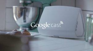 Google Cast este acum inclus în Chrome
