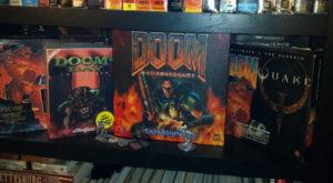 id Software: Creatorii Doom, Wolfenstein și Quake au intrat în Cartea Recordurilor