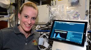 NASA a făcut pentru prima oară teste ADN în spațiu