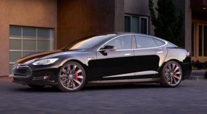 Noul Tesla Model S P100D este cea mai rapidă mașină disponibilă pe piață