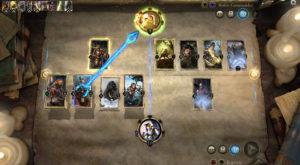 Elder Scrolls Legends este cel mai important concurent pentru Hearthstone