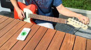 Fender te ajută să-ți acordezi chitara gratuit cu o nouă aplicație