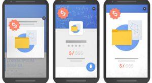 Google penalizează site-urile cu reclame greu de ignorat