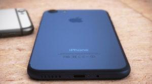 Toate specificațiile iPhone 7, confirmate de un operator