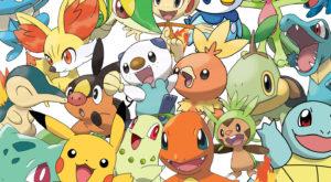 Ce e diferit la creierul celor care s-au jucat Pokémon în copilărie