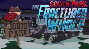South Park: The Fractured But Whole detaliat printr-un gameplay trailer