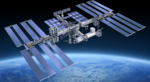 Cât de bun e internetul de la Stația Spațială Internațională față de cel de la tine de acasă