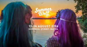 Surprize digitale de la Summer Well 2016