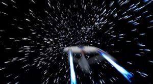 De ce nu putem călători prin cosmos nici măcar cu 20% din viteza luminii