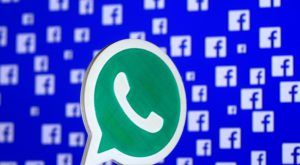 Cum previi partajarea datelor din WhatsApp pe Facebook