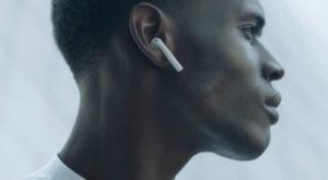 Căștile AirPod pentru iPhone 7 pot fi cumpărate și individual